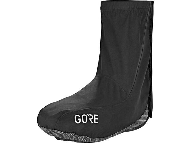 GORE WEAR C3 Gore-Tex Overshoes black